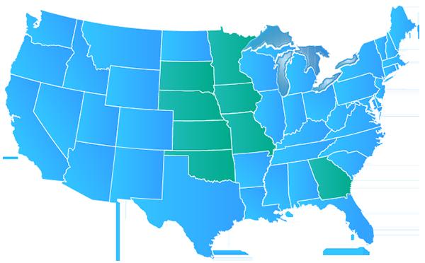 GSA map-sansAZ