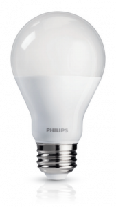 5.5A19/LED/827/WarmGlow