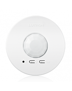 LRF2-OCR2B-P-WH Wireless Occupancy Sensor
